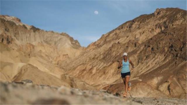 澳大利亚女子挑战40天横跨六大河流