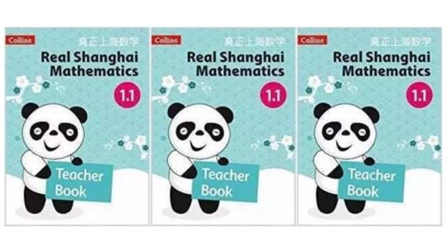 """英国小学迎来""""中国制造""""教材"""