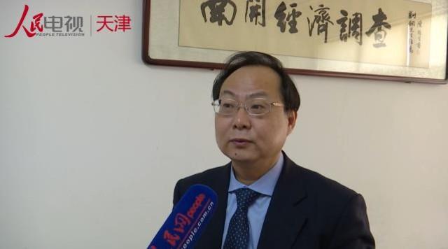 刘刚:打造好的营商环境 政府要有店小二的服务精神