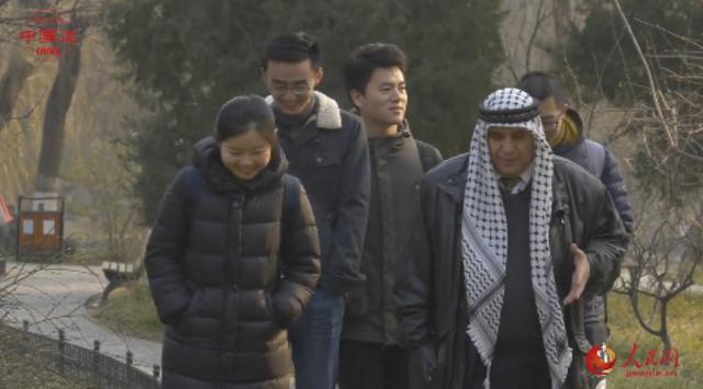 圈粉无数!这位大使50年扎根中国见证发展奇迹