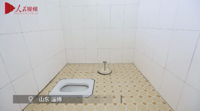 """记者带你""""上厕所"""":37.5万农户用上新厕所"""