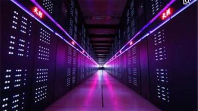 """解密超级计算机的""""前世今生"""""""