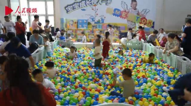 第十届北京玩博会 打造玩具体验新潮流