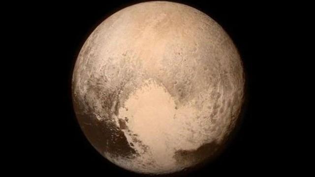 """被""""抛弃""""的冥王星 如今能否回归?"""