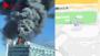 北京中关村融科大厦楼顶大火已被扑灭 无人员伤亡
